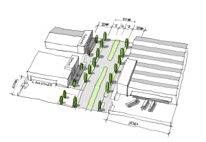 Image 4 - Team Valley Boulevard Section